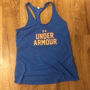 Under Armour women's tank top